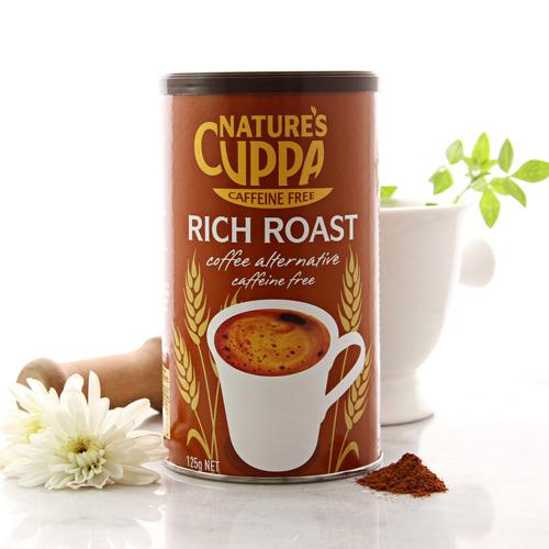 Cà phê thực dưỡng