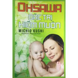 Ohsawa đặc trị hiếm muộn