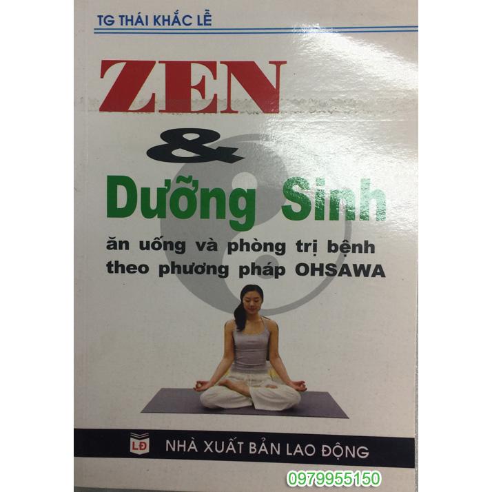 Zen & Dưỡng Sinh