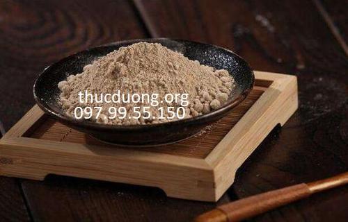 Cách làm bột gạo lứt
